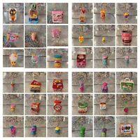 Shopkins season 11 authentic mini family figures or container free ship >$25