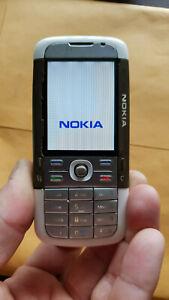 136.Nokia 5700 Very Rare - For Collectors