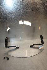 09-14 Yamaha Stratoliner S & Road Star Silverado National Cycle Windshield