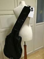 Maison Martin Margiela for H&M Gitarren-Tasche Leder guitar bag leather neu new