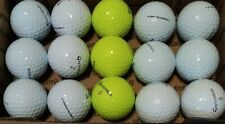 """New listing TAYLORMADE """"TOUR RESPONSE"""" 15 MINT PERFECT GOLF BALLS  AAAAA"""