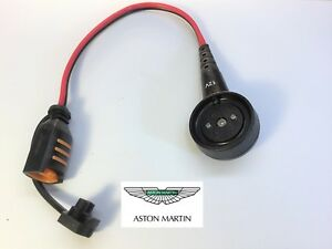 Ctek Aston Martin DB11, New DBS & Vantage Battery Charger Magnetic Adapter Cable
