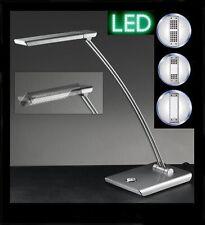 LED SMD Power III Schreibtischleuchte Schreibtischlampe Büroleuchte Tischlampe