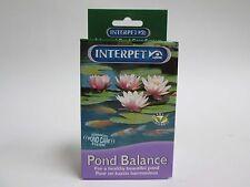 Interpet Pond Balance 8750 - pond-string algae control-water garden