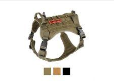New listing One Tigris Dog Harness (Medium) Nwt - Ranger Green
