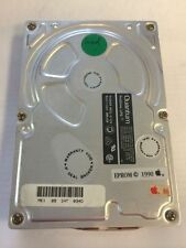 40MB or >SCSI Hard Drive with System 6.08