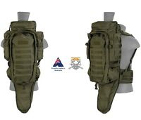 """Rifle Hunting Hiking Camping Back Pack Bag Molle 47"""" Carrier Gun Bags Backpack"""