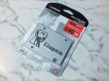 Disco duro SSD 240GB V400 Kingston [NUEVO]