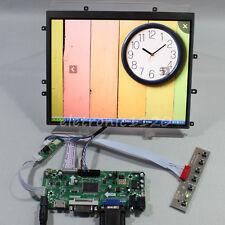 Hdmi Dvi Vga Audio Tarjeta de Controladores de LCD 9.7 pulgadas LTN097XL01 1024x768 IPAD panel LCD de 1