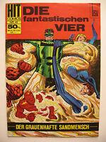 Hit Comics Nr.41, Die fantastischen Vier, BSV/Williams, Zustand 2+