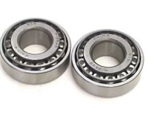 2 Front Outer Wheel Bearings & Race For Cadillac Buick Chevrolet Seville DeVille