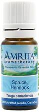 Amrita Aromatherapy Spruce, Hemlock 10 mL