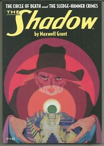 SHADOW (The) # 78 (October 2013) First Edition Pulp Mag Reprint