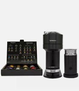Nespresso Vertuo Next Coffee and Espresso Machine by Breville (Classic Black)