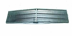 1975 Mercury Bobcat Plastic Front Grille For Repaint D5YB-8150-AA OEM Used