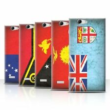 Blade Mobile Phone Fitted Cases/Skins for ZTE