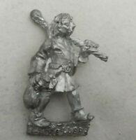 Warhammer Citadel Traveller townsfolk rogue trader era 1980s empire talisman