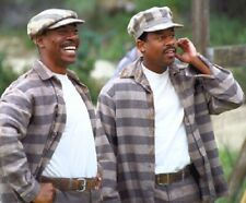 Martin Lawrence and Eddie Murphy UNSIGNED photograph - N4333 - Life - NEW IMAGE