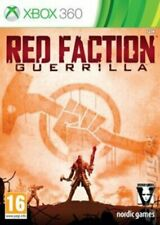 Red Faction Guerrilla (Xbox 360) VideoGames***NEW*** FREE Shipping, Save £s