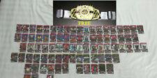 Extender for Kamen Rider Decade DX Henshin belt FREE 84 Ganbaride Card Combo