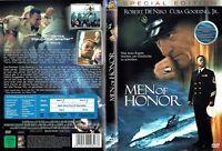 (DVD) Men of Honor - Special Edition - Robert De Niro, Cuba Gooding Jr.