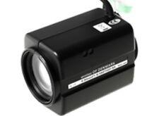 "Ernitec Q6Z15SAP-1/3 -/2 6-90mm 1/3"" Obiettivo zoom motorizzato video IRIS preset"