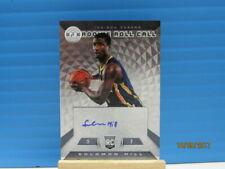 Cartes de basketball indiana pacers NBA
