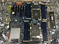 Gigabyte Server Motherboard MD71-HB0 2nd Gen LGA3647 EATX 2 x 10Gb/s BASE-T
