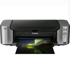 CANON PIXMA PRO-100s Wireless A3 Inkjet Printer WiFi & Canon Web Print Black