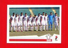 CALCIATORI Panini 2012-2013 13 - Figurina-sticker n. 518 - BARI SQUADRA-New