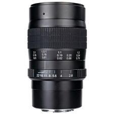 Dörr Macro Objektiv 60mm 1:2,8 Makro bis 2:1 für Olympus Panasonic MFT