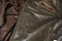 Chaqueta de Cuero, Chaqueta para Moto, Leather Jacket, Chaqueta Para Motero