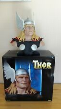 Sideshow Thor Legendary Scale Bust