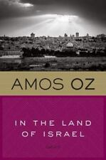 In the Land of Israel (Harvest in Translation), Amos Oz, Good Book
