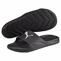 Puma Slide Divecat 360274-02 Black Slippers Men
