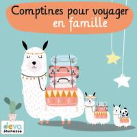 Comptines pour voyager en famille ( CD+ Livret)