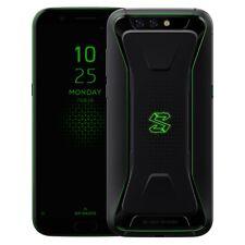 "Xiaomi Black Shark 4G 5.99"" Snapdragon 845 Black 64GB Android 8.0 Phone ByFedEx"