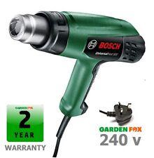 new Bosch UniversalHEAT 600 Hot Air Gun 06032A6170 3165140887953 .