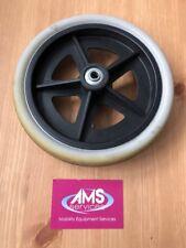 Days & Roma Medical 3 Wheel Rollator Walking Aid Skinny Wheel Caster, Parts C
