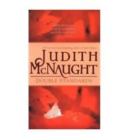 [Double Standards] [by: Judith McNaught] by Judith McNaught Paperback Book The