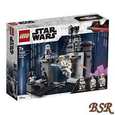 LEGO® Star Wars™: 75229 Flucht vom Todesstern™ & 0.-€ Versand & NEU & OVP !
