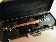 E - Gitarre Stratocaster, Tremolo, Koffer