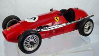 Vintage Tonka Polistil Ferrari 500 F2 1:16 Red Diecast Collectible Toy Car