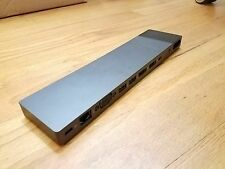 HP ELITE THUNDERBOLT 3 DOCK NEW WIRES NOT ENCLUDED
