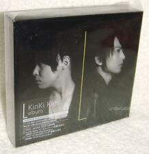 KinKi Kids L album 2013 Japan Ltd 2-CD+DVD+32P booklet
