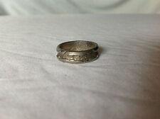 Unique Ring Size 7.5