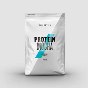 Protein Mocha, Protein Coffee, My Protein, 1KG