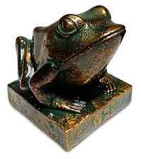 Kek Statue - Egyptian Frog Goddess Heket Statue