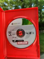 Forza Horizon Microsoft Xbox 360 Video Game Disc Only Tested