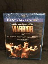 Warrior (Blu-ray/DVD, 2011, Canadian Includes Digital Copy)